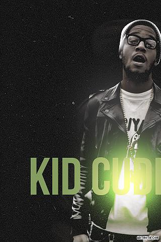 Kid Cudi I Love Him New Hip Hop Beats Uploaded
