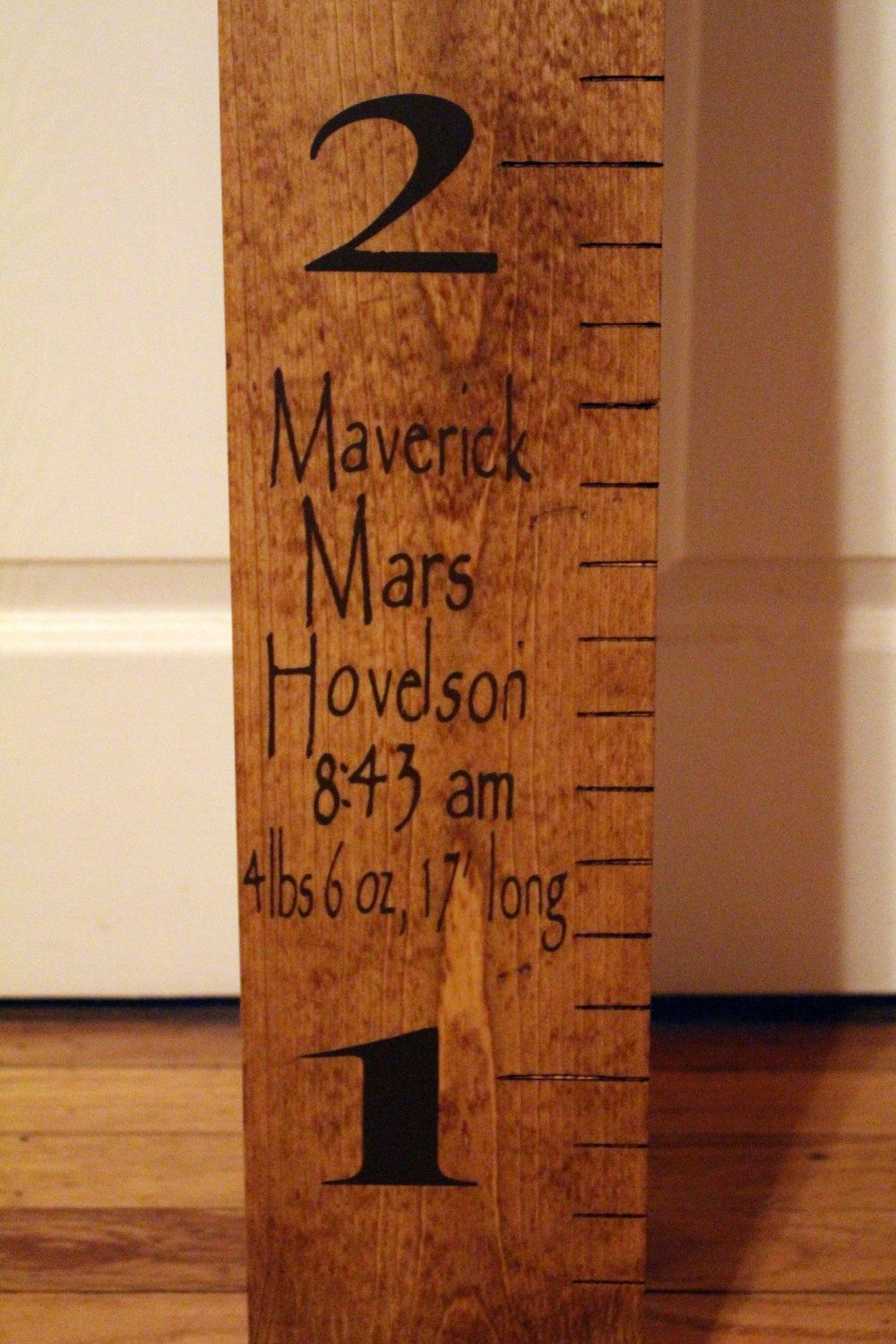 Wooden growth chart child measurements ruler oversized ruler wooden growth chart child measurements ruler oversized ruler kids ruler oversized growth chart nursery decor wood growth chart nvjuhfo Choice Image