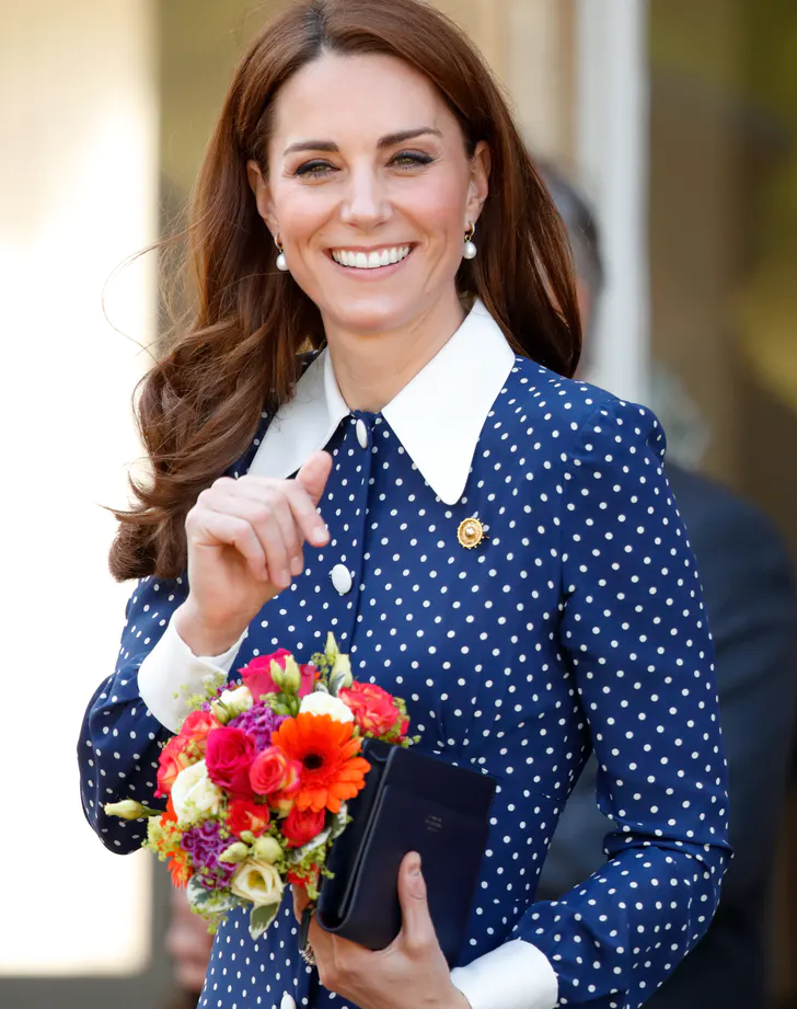 Kate Middleton's Net Worth Was Huge Before She Married
