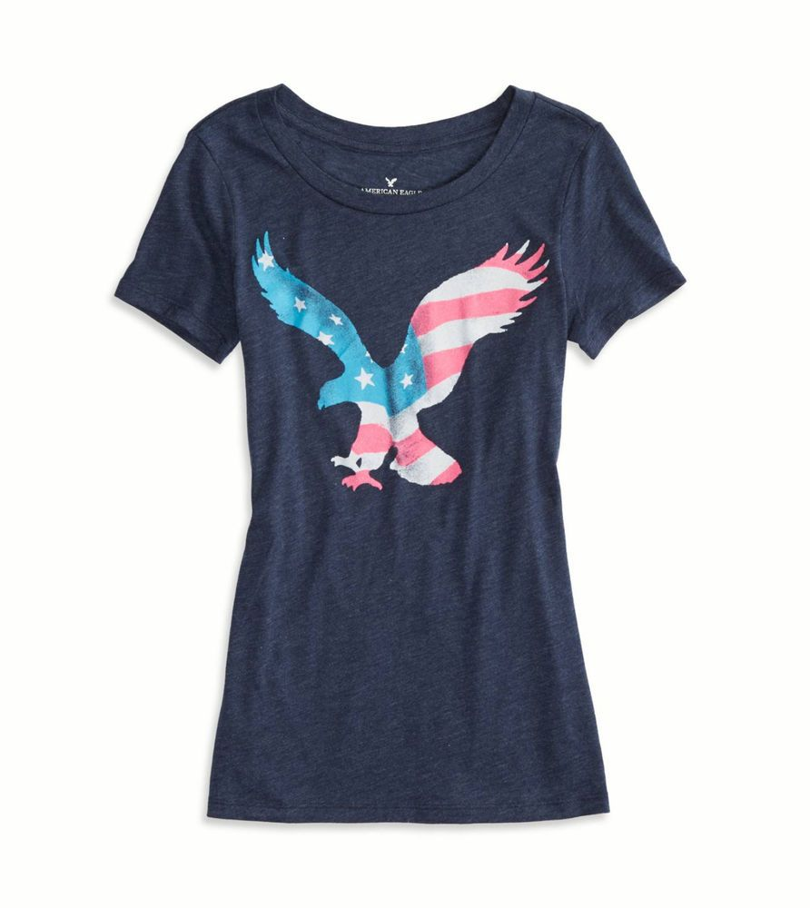 576aac044b444 American Eagle Outfitters Graphic T-Shirt Size XLarge   AmericanEagleOutfitters  GraphicTee
