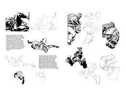 Resultado de imagem para how to draw comics marvel way