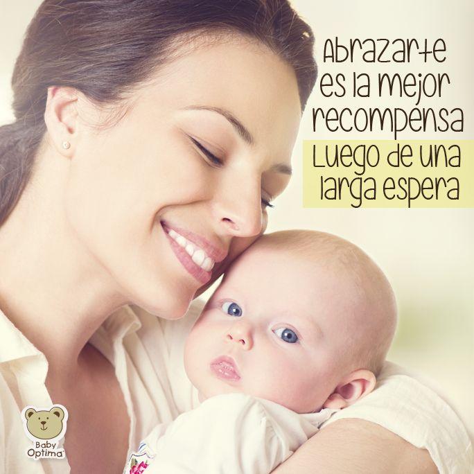 Cuando El Trabajo Te Separa Unas Horas De Tu Pequeno Babyoptima Frases Para Bebes Frases Embarazo Frases Sobre Bebe