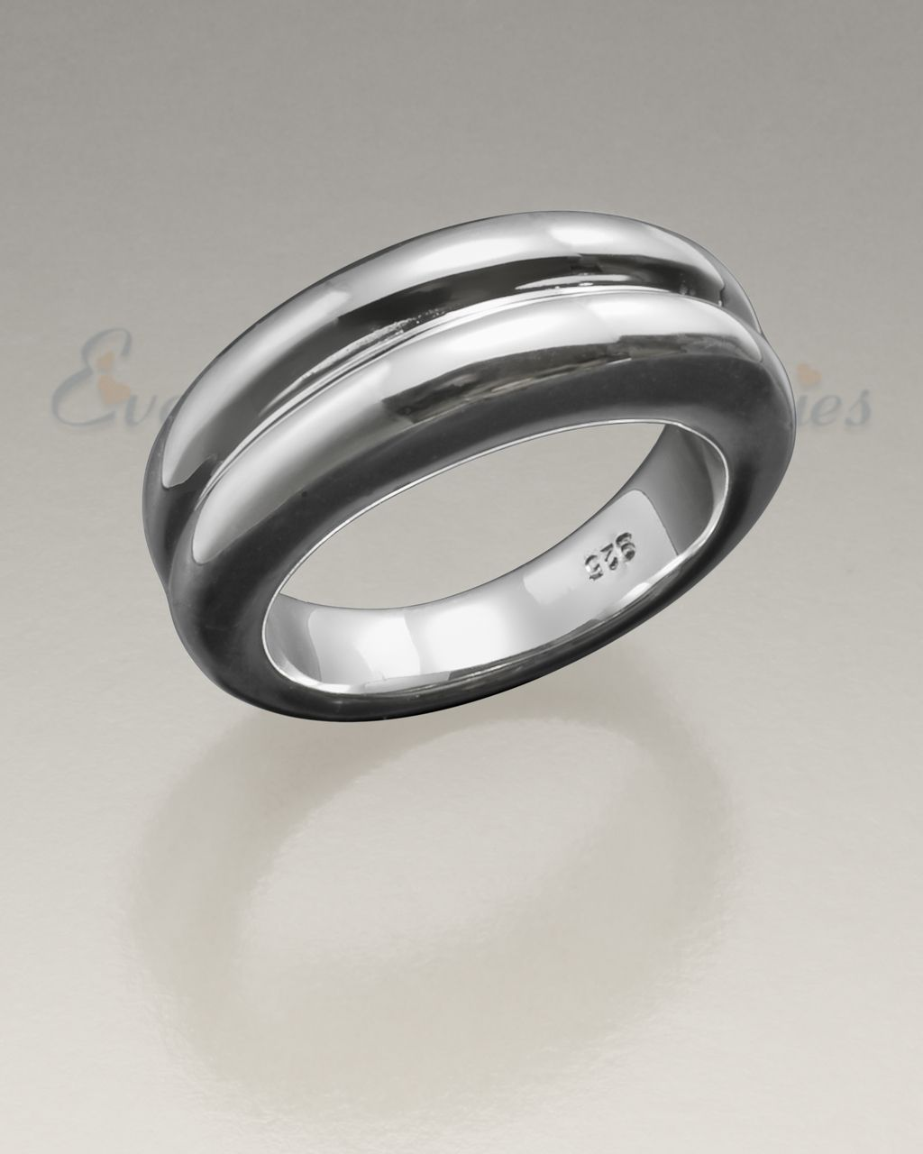 image rings urn stainless steel is heart love silver ashes screwdriver loading itm cremation