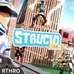 NEW Map 🔺Pyramids! Strucid [BETA] | Roblox, Games, Fun world