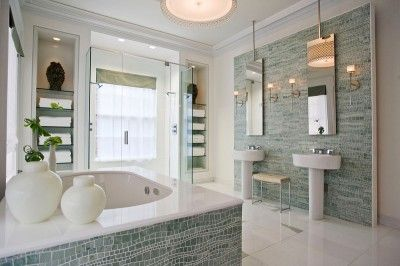 Interior Gorgeous Bathrooms gorgeous bathrooms 17 with marble tile stunning alluring 37 best images on pinterest polished concrete inspiration design