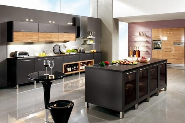 Handleless Kitchens Line N Nobilia London Kent Uk Kuche Grifflos Kuche Kuchenstil