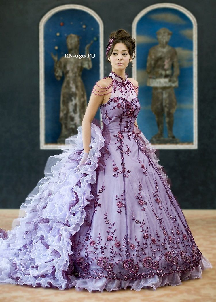 dball2020.tumblr.com dress Gown purple costume ball gown | Funny ...