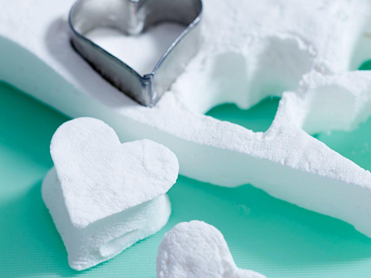 Marshmallows selber machen - so geht's | LECKER