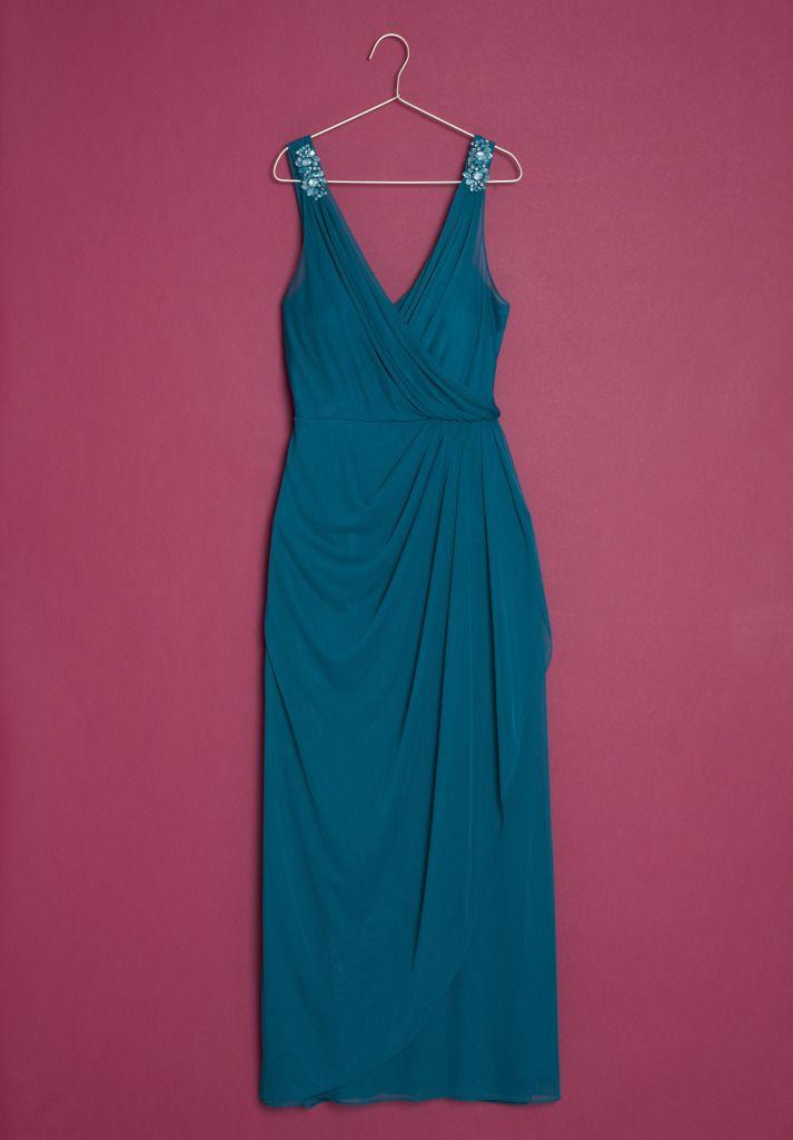 Vestido de fiesta Tallas Grandes | vestidos | Pinterest | Tallas ...