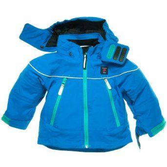 Polarn O Baby Pyret Shell Jacket