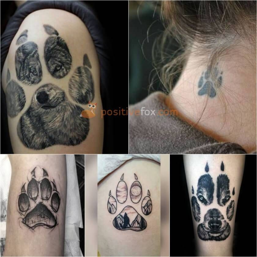 Best 100 Wolf Tattoo Ideas Wolf Tattoo Design Ideas With Meaning Wolf Tattoo Design Wolf Paw Tattoos Wolf Tattoos For Women