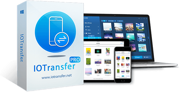 How to Transfer Photos from iPhone to Computer with