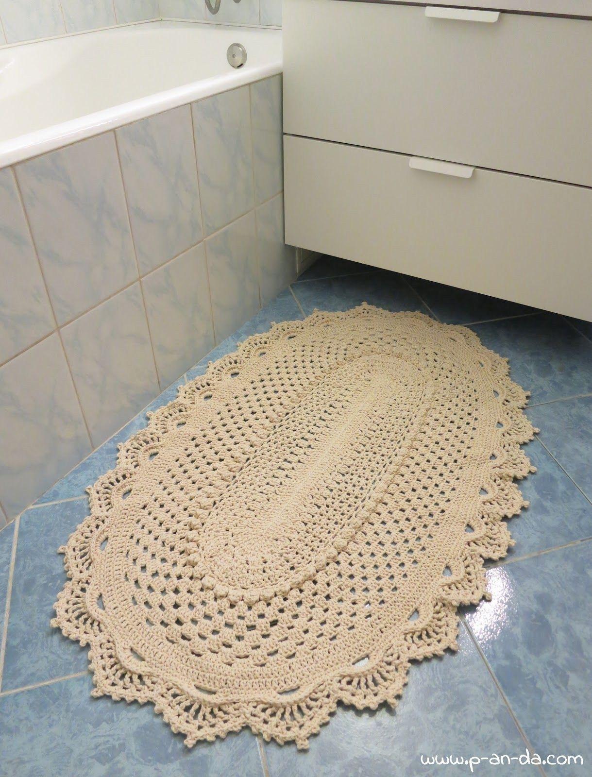 Crochet Animal Rugs: Over 20 crochet patterns for fun floor mats ... | 1600x1219