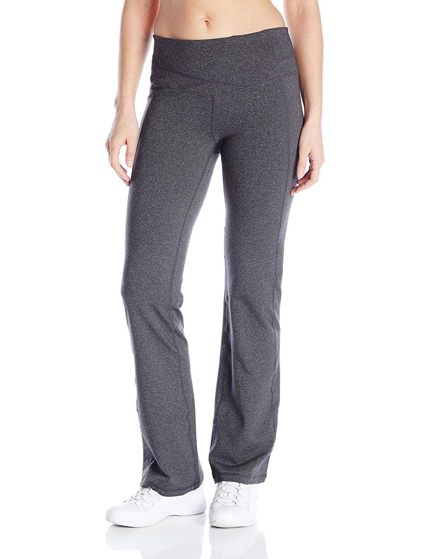 Women's - Charcoal Heather - CO11AE5JK7L - Sports & Fitness Clothing, Women, Pants  #Pants #Sports #...