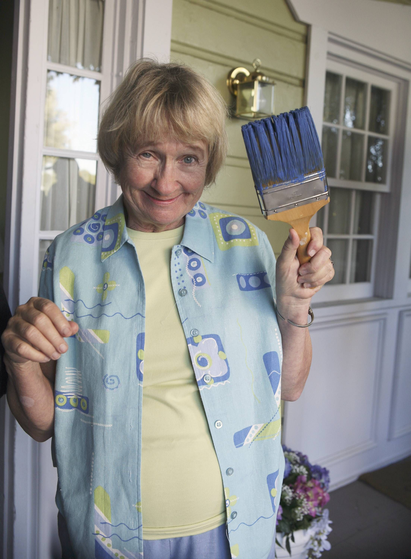 Kathryn-Joosten on Desperate Housewives as mrs mclusky | Desperate ...