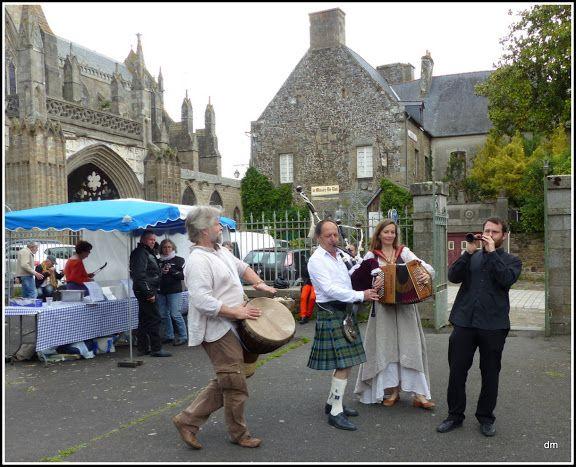 2 jours en Bretagne pour aller admirer le superbe festival photo de Dol de Bretagne - dani de nantes - Álbuns da web do Picasa