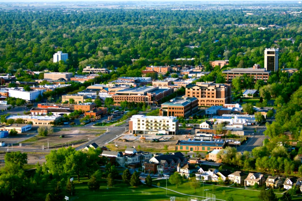 Fort Collins, CO | 2015 Top 100 Best Places to Live | Livability