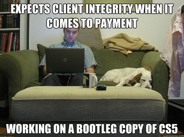 The Best Of The Freelancer Fred Meme Legitimate Work From Home Make Money From Home Work From Home Business