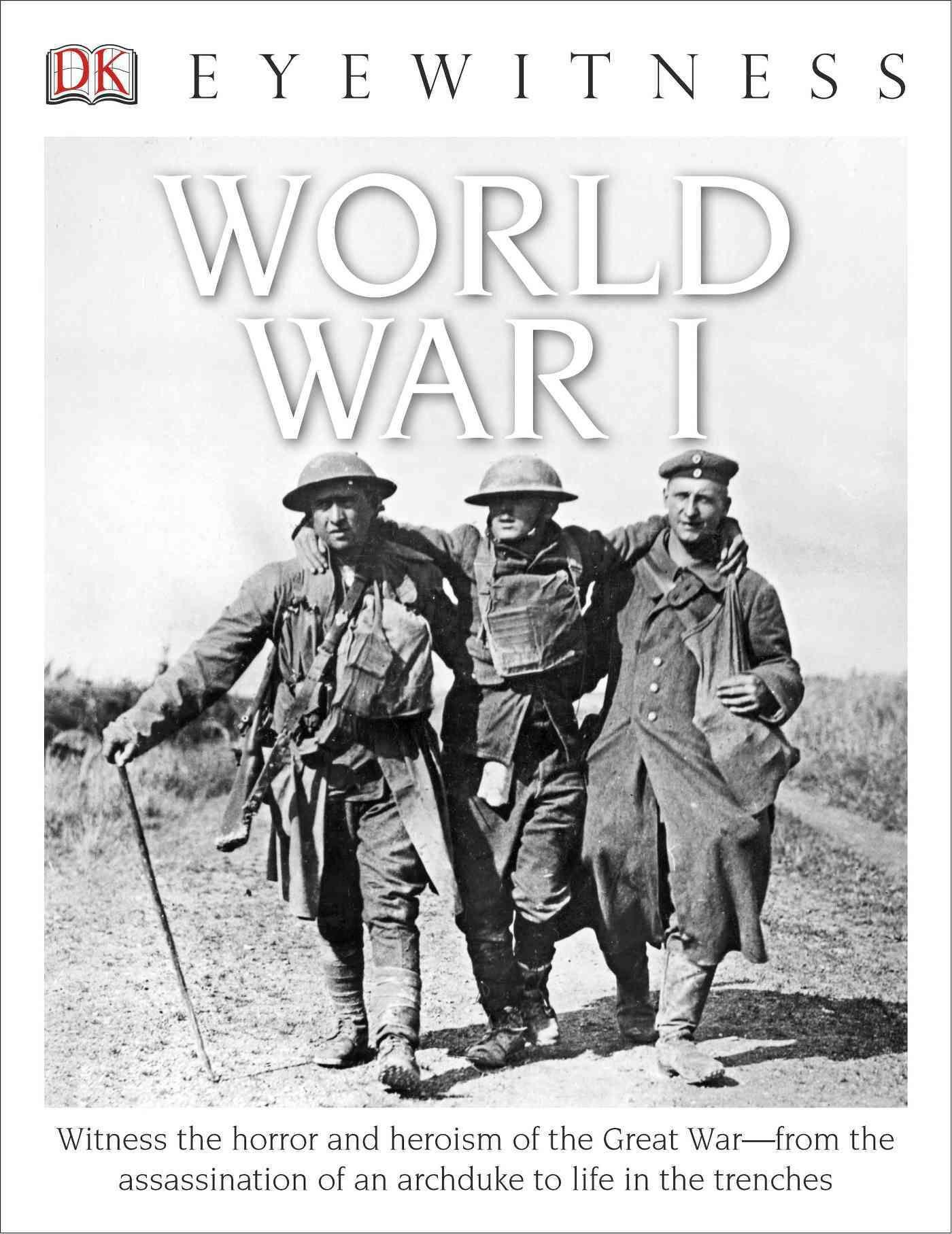 Eyewitness World War I | Products | Pinterest | Online book store ...