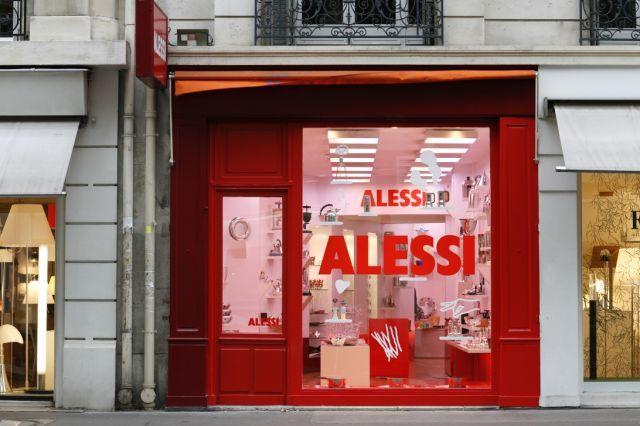 cute latest design top quality ALESSI SHOP MUSEUM PARIS | Design: Storefronts | Alessi ...