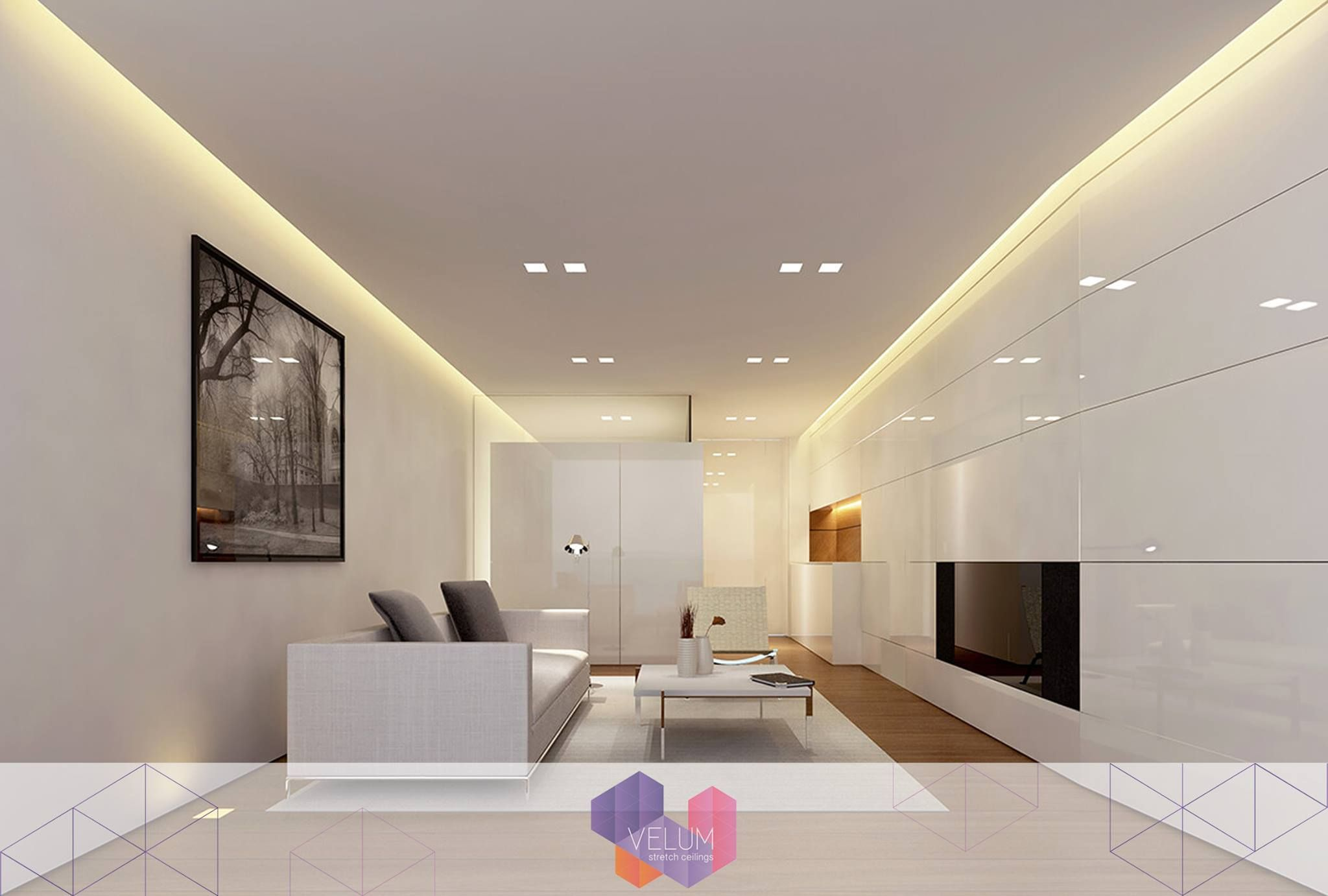 Image result for stretch ceilings