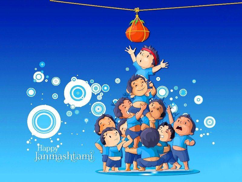 Happy Krishna Janmashtami Photos Download Happy Janmashtami Krishna Janmashtami Janmashtami Images