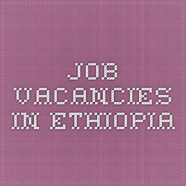 Job Vacancies in Ethiopia | Job Websites | Ethiopia, Company logo