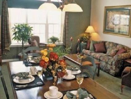 Surreys Grand Crowne Resort Branson (MO), United States