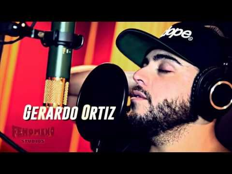 Ariel Camacho Te Metiste Ft Gerardo Ortiz, Luis Coronel ...