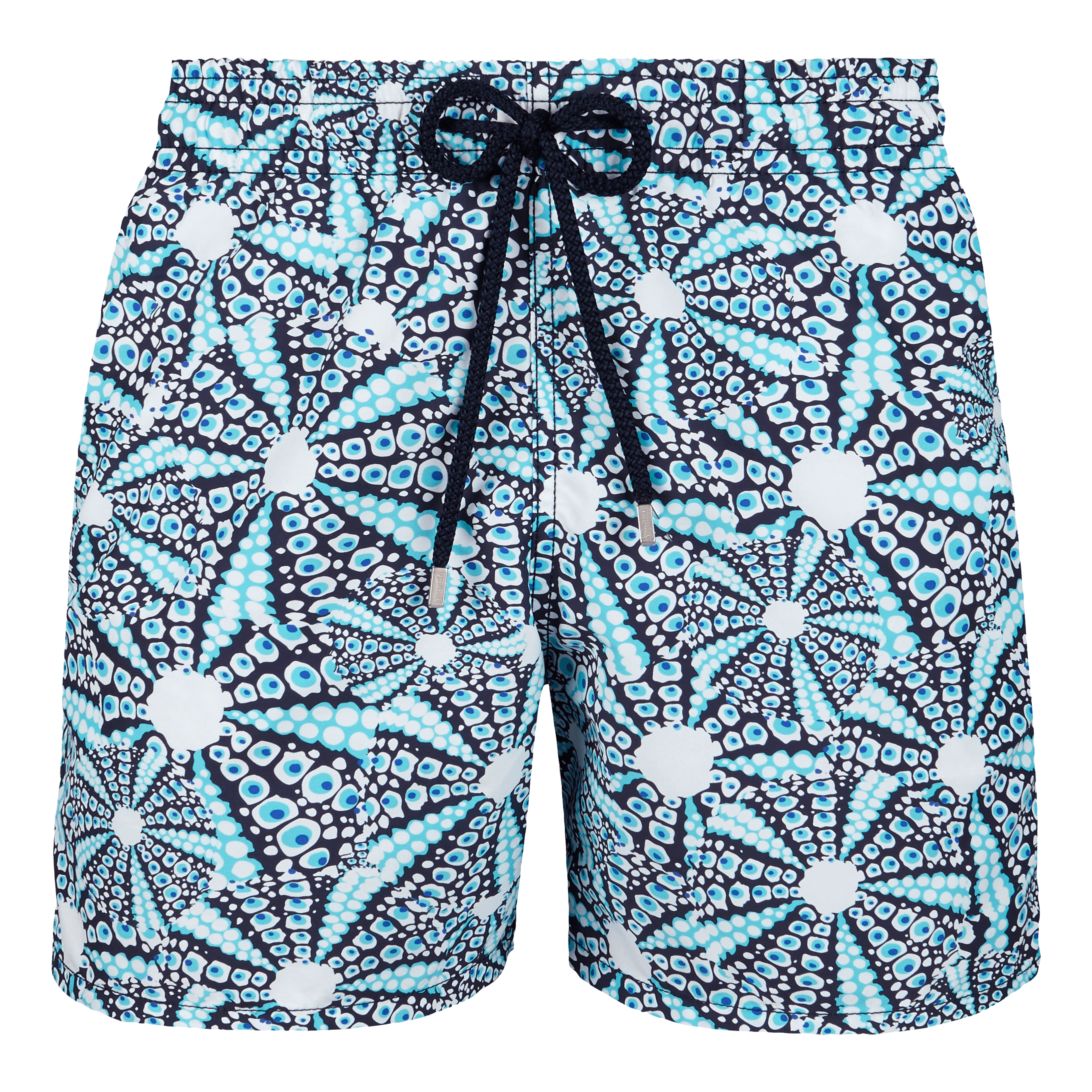 Red Balloon Mens Beach Board Shorts Quick Dry Summer Casual Swimming Soft Fabric with Pocket