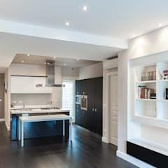 Photo of Near architecture casa ipa minimalist living room di paolo fusco foto minimalista | homify