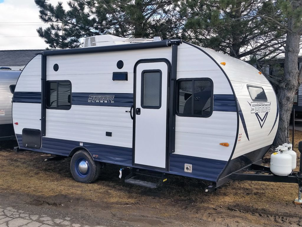 Details for 2018 COACHMEN CATALINA SBX 261 BHS at Great Canadian RV