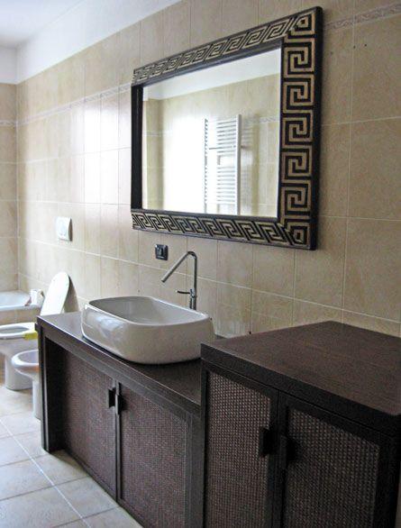 Arredo bagno etnico mobili bagno online componibili in