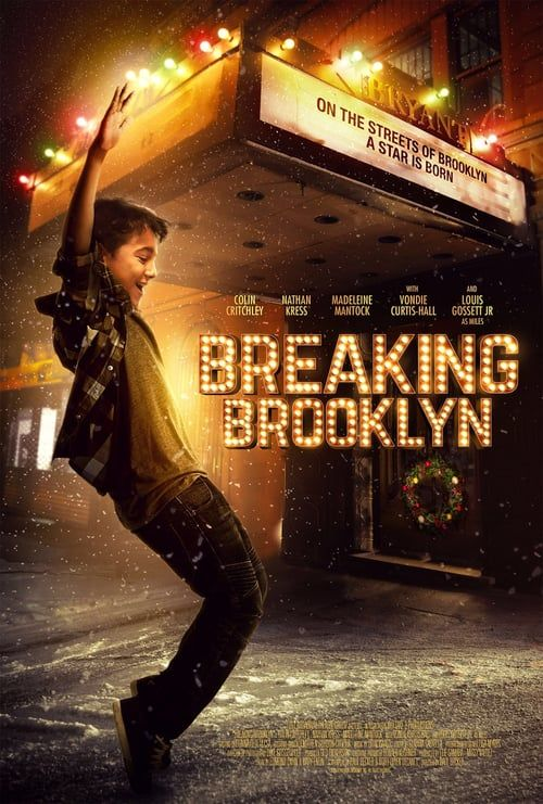 Download Breaking Brooklyn Full-Movie Free