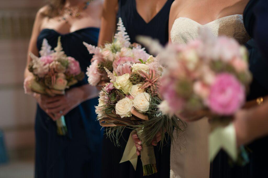 Bouquets by Hunt Littlefield