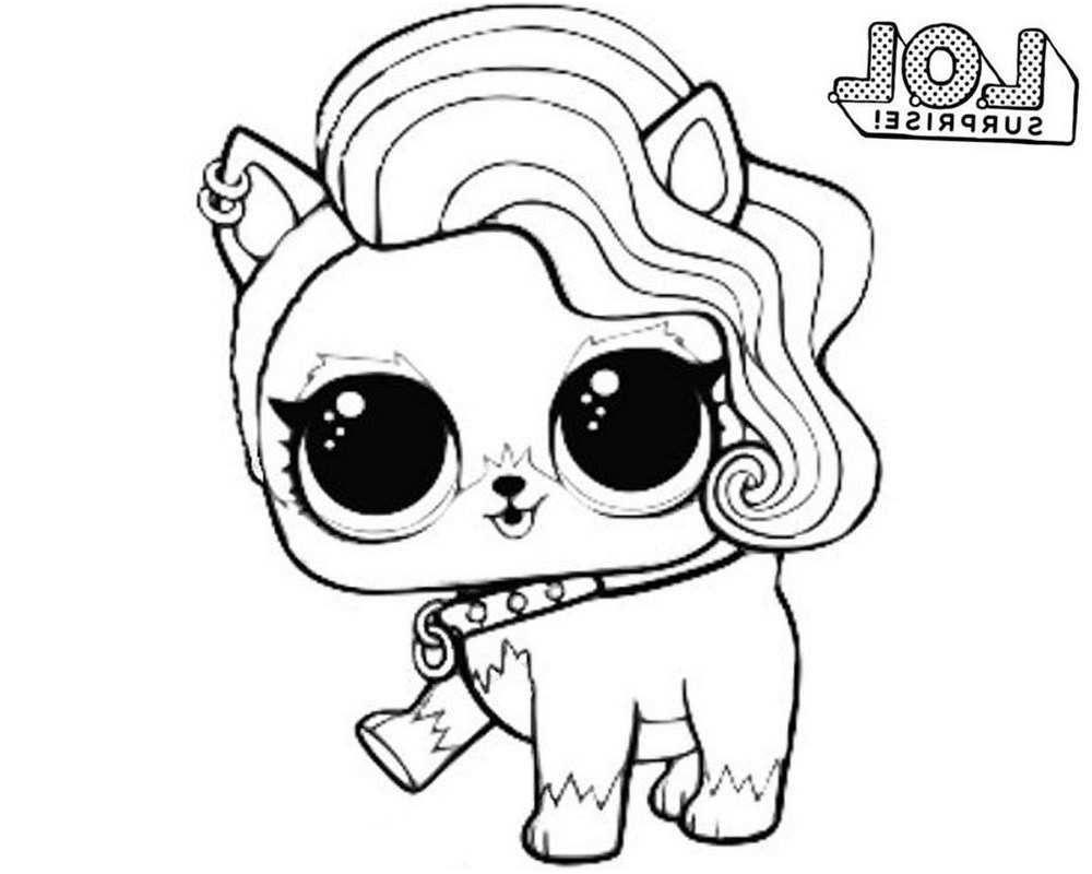 26 idées de Poupeelol  poupées lol, coloriage, colorier