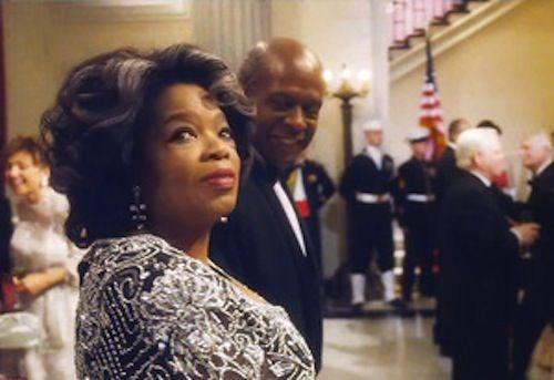 Exclusive: Oprah Winfrey Talks Lee Daniels The Butler