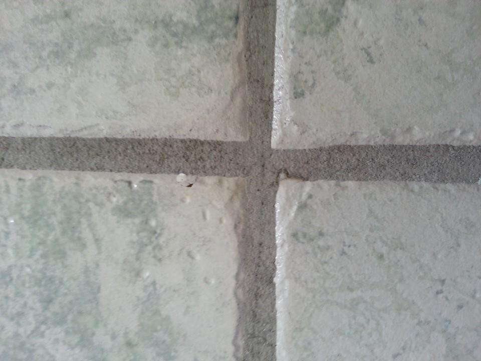 Httpecofriendgreentile Grout Are You Tired Of Scrubbing