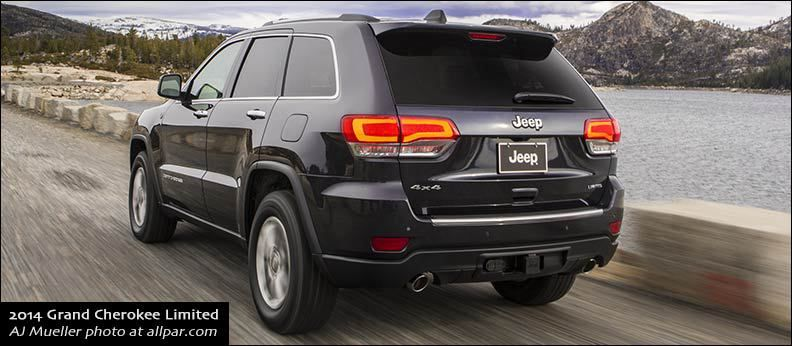 Great 2015 Jeep Grand Cherokee Tow Package
