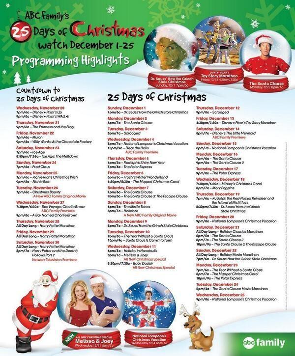 Michelle Vicari On 25 Days Of Christmas Family Christmas Christmas