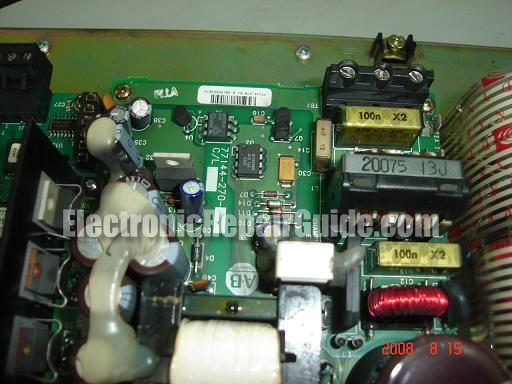 Electronic SMPS Repair | Electronic/Electrical repairs made simple ...