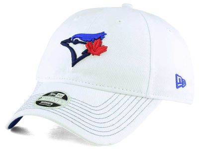 check out 82b19 cb354 ... discount toronto blue jays new era mlb womens pop preferred pick  9twenty cap 6bcb8 d92f3