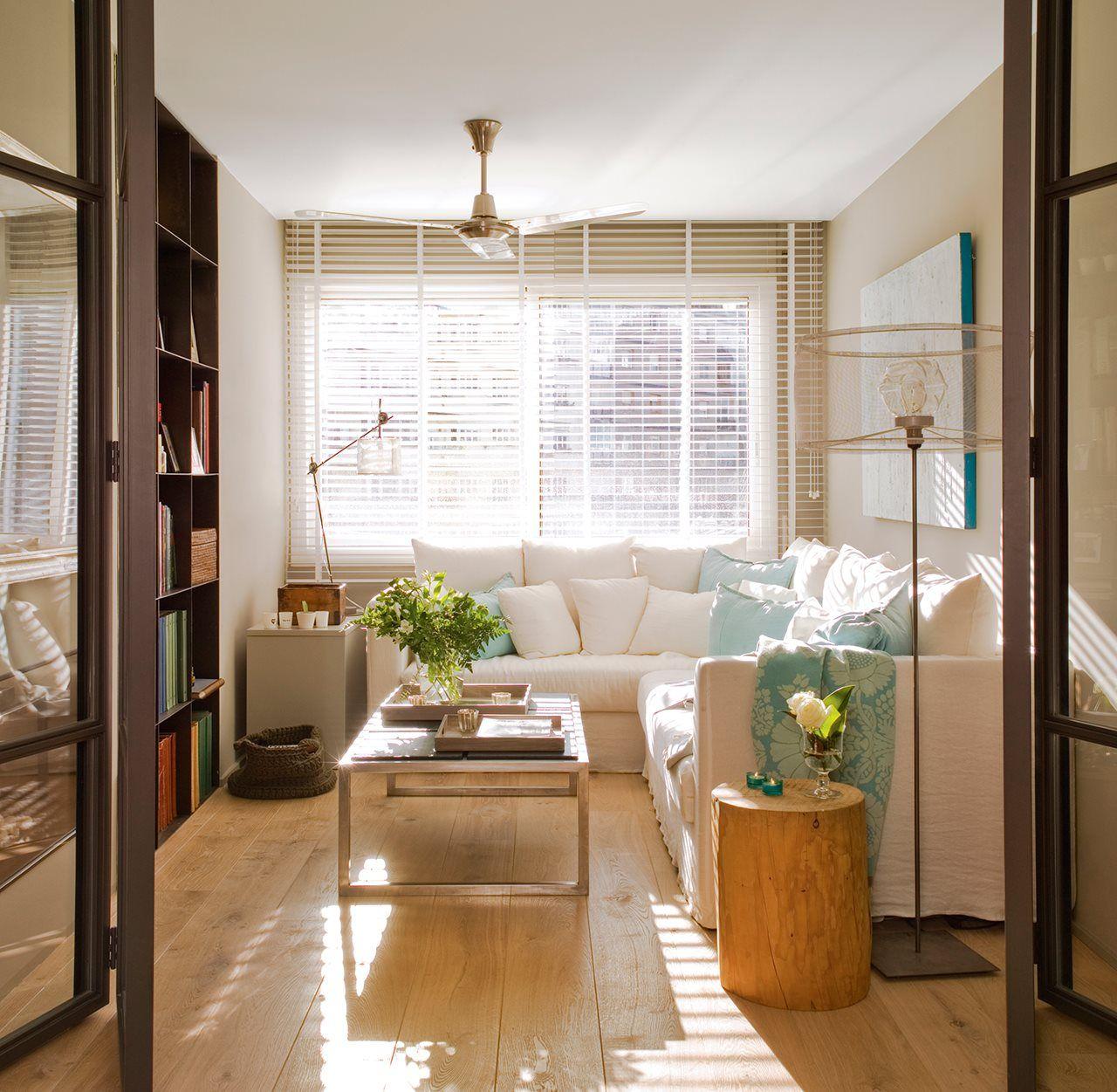 En casa de la decoradora Jeanette Trensig (con imágenes