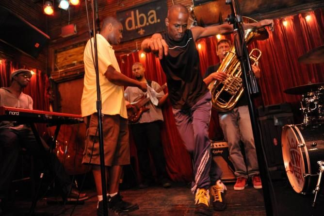 The Best Jazz Clubs And Bars In New Orleans New Orleans