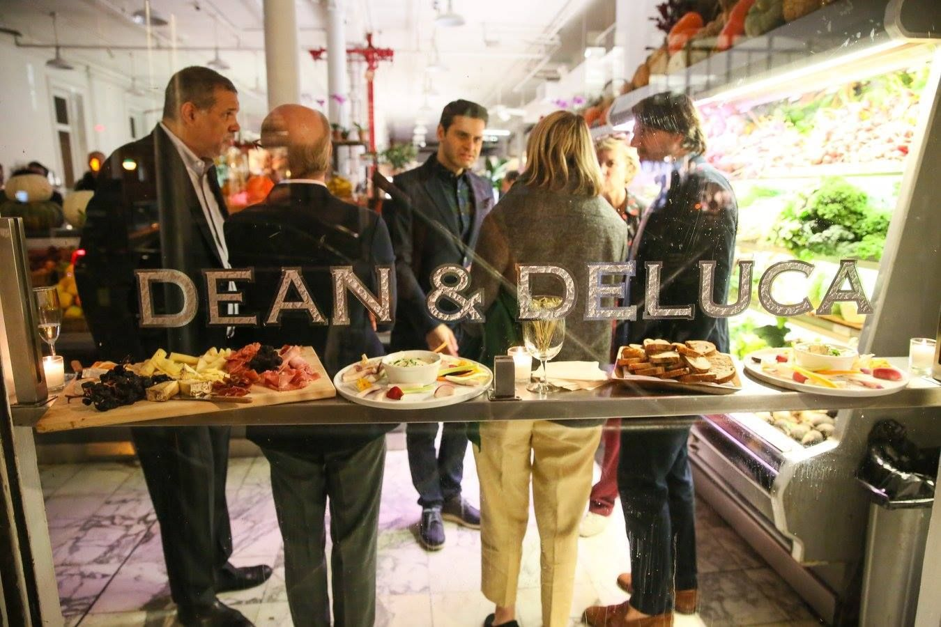 After 40 years in SoHo, Dean & DeLuca is Closing their