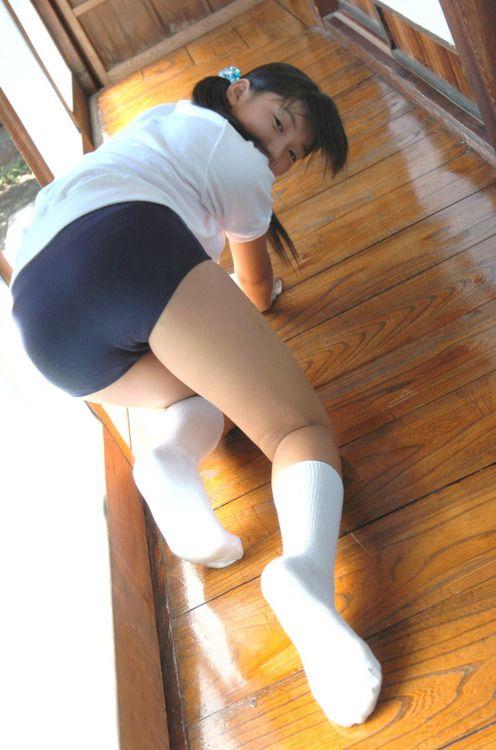 buruma   Children   Pants, Tights, Skin tight