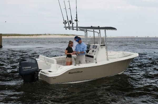 New 2015 Nautic Star 2000 Xs, Pensacola, Fl/ Orange Beach