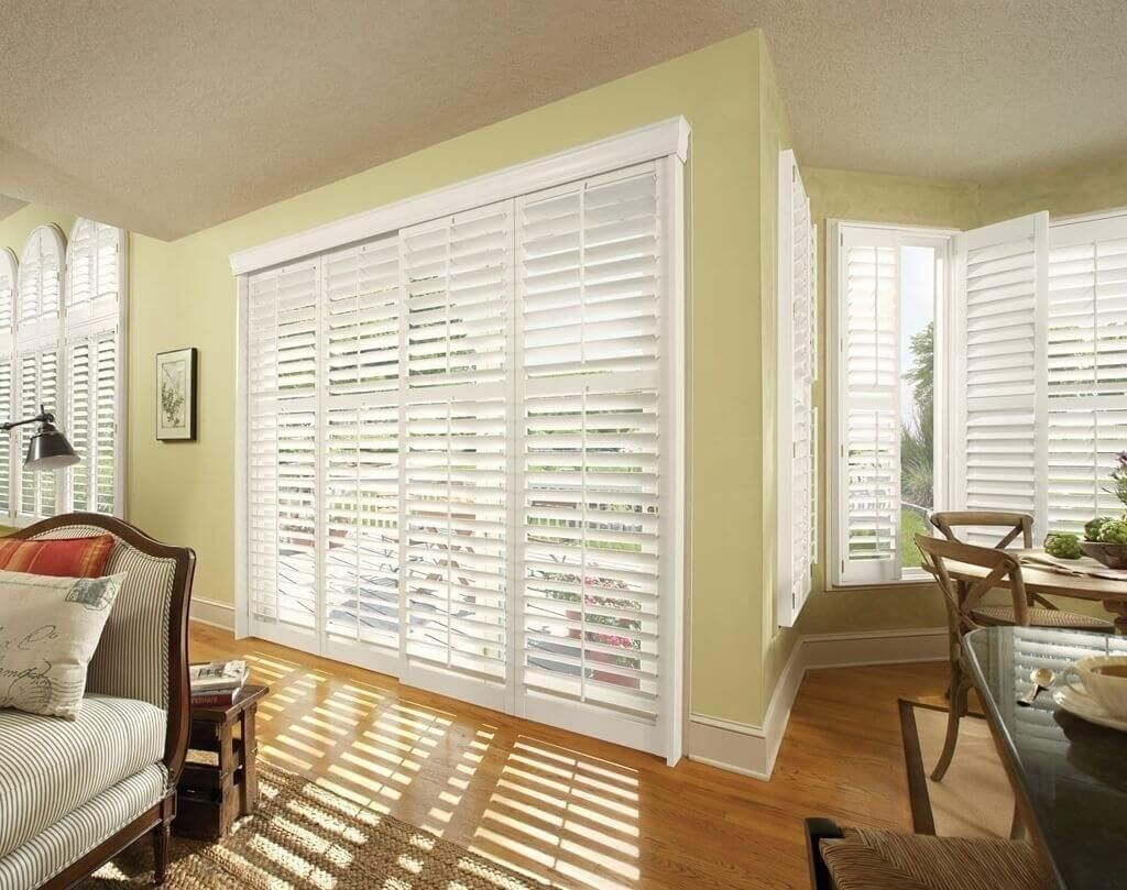 Vertical mini blinds for sliding glass doors jsnelson