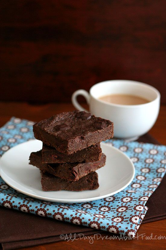 mocha chocolate chunk chia seed brownies low carb and gluten free yay another great way to. Black Bedroom Furniture Sets. Home Design Ideas