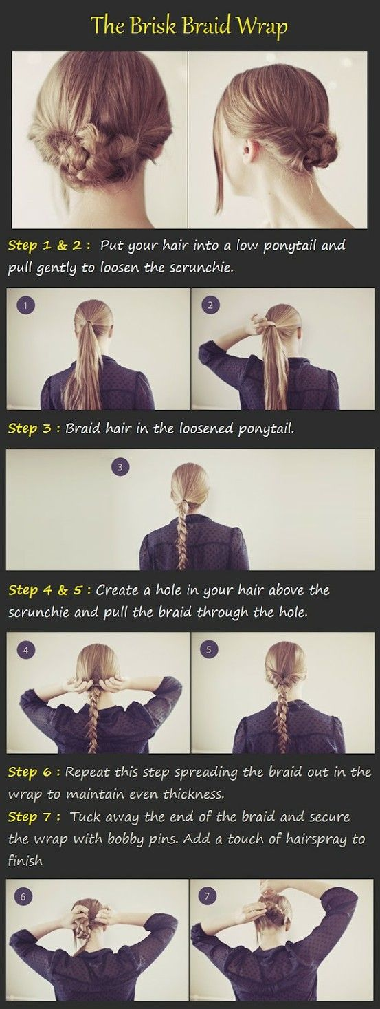 Pin by annamaria boneh on my style pinterest hair style